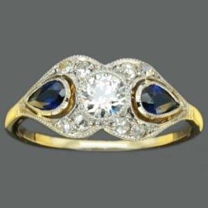 Rings by Adin Fine Antique Jewelry The Handy Guide Before You Buy