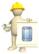 about emerald cut diamonds