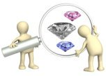 about synthetic diamonds