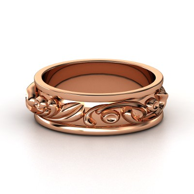 Looking for ring like my ArtCarved wedding band purchased 1973