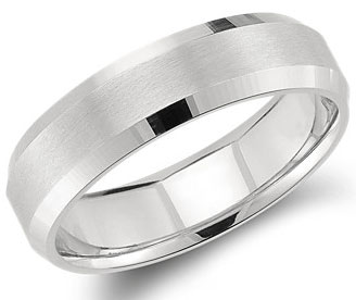 Knife Edge Wedding Bands: The Handy Guide Before You Buy