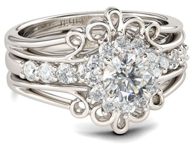 Cz Wedding Sets.Cubic Zirconia Wedding Sets The Handy Guide Before You Buy