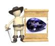 benitoite gemstones