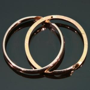 Antique Puzzle Ring