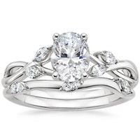 Oval Cut Engagement Rings: The Handy Guide Before You Buy