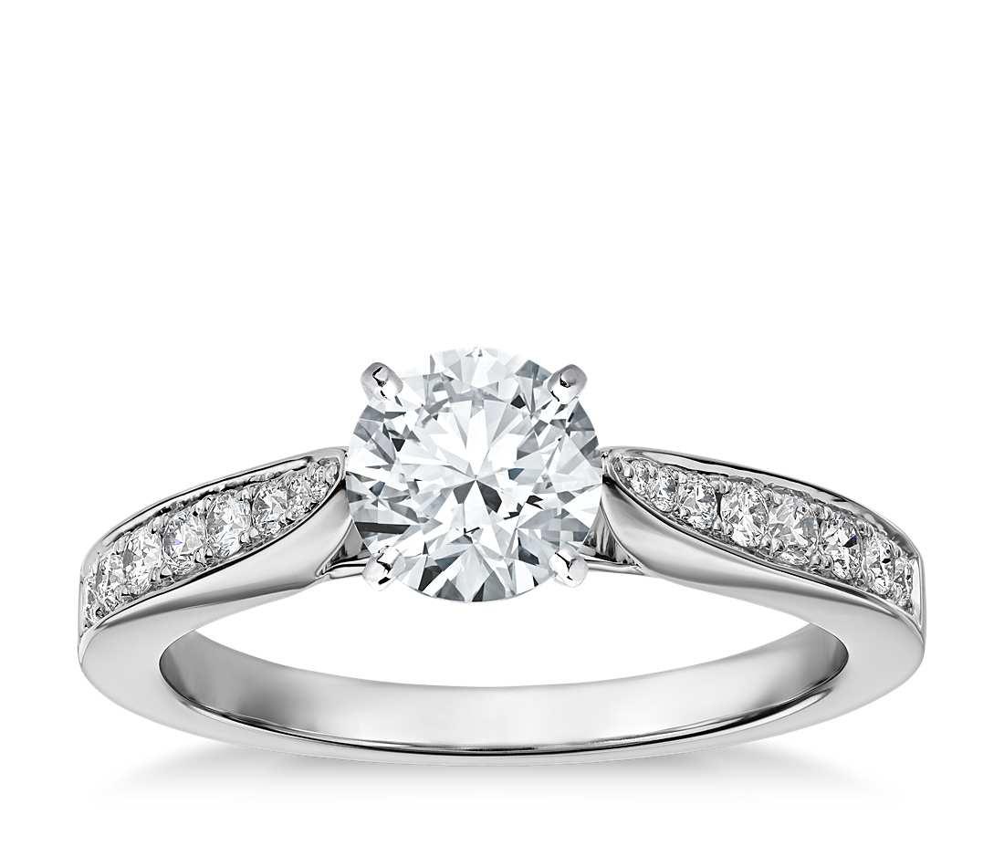 Engagement Rings Vs Wedding Bands: Gold Wedding Bands And Engagement Rings: A Handy Guide