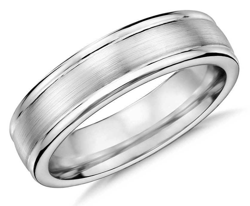 9b40fc9945906 Cobalt Wedding Bands: The Handy Guide Before You Buy