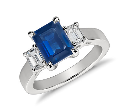 Emerald Cut Engagement Rings The Handy Guide Before You Buy