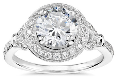 Antique Style Engagement Rings Top Picks From The Ages