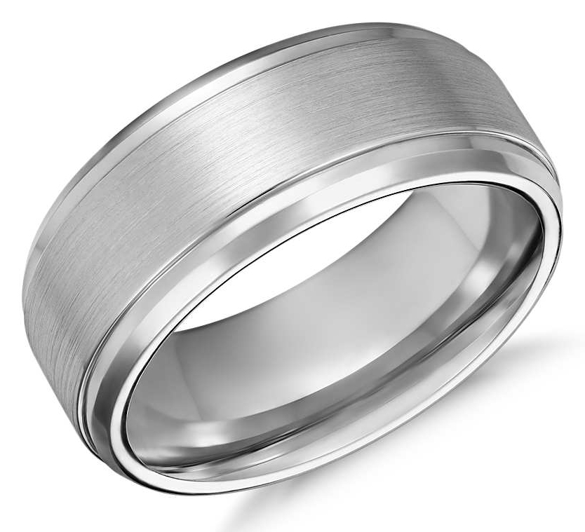 Cobalt Wedding Bands The Handy Guide Before You Buy