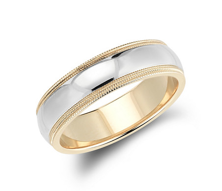 Gold Wedding Bands and Engagement Rings A Handy Guide Before You Buy