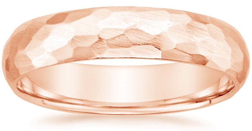 The Hammered Wedding Band The Handy Guide Before You Buy