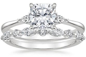 Cushion Cut Engagement Rings: The Handy Guide Before You Buy