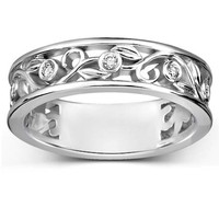 Looking for ring like my ArtCarved wedding band ... - photo #45