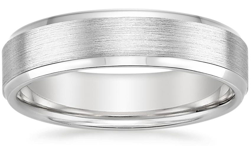5364f6b79a7 Men s Gold Wedding Bands  The Handy Guide Before You Buy