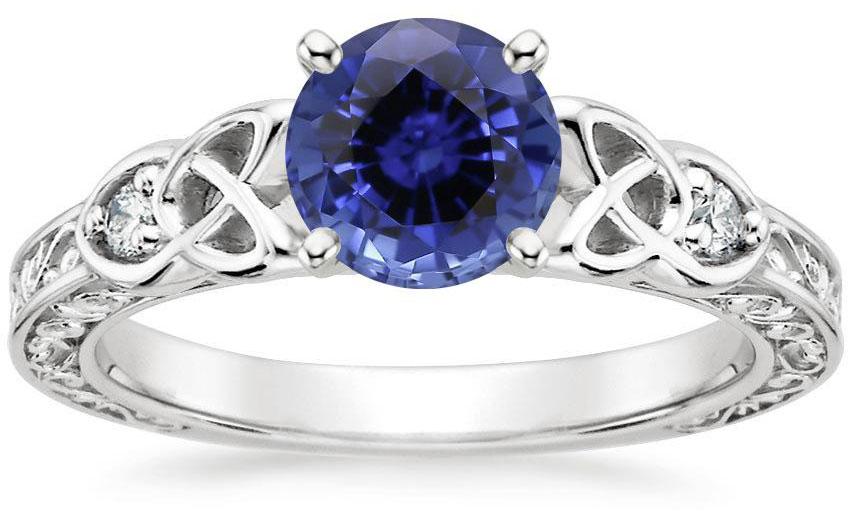 Kyanite Rings And Gemstones The Handy Guide Before You Buy