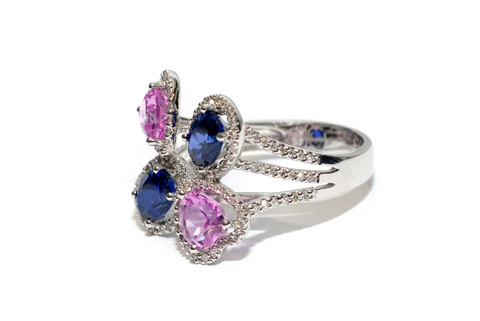 about spinel rings