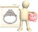 affordable wedding ring