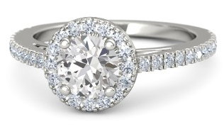 others amorphous simulants round diamond moissanite man made most about diamonds this than is circulated whiter fb myths