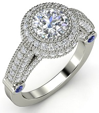 where to find antique style engagement rings - Antique Style Wedding Rings