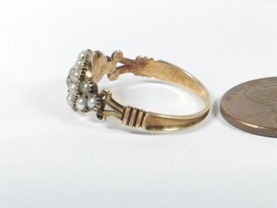 Georgian Or Victorian Ring