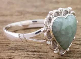 Jade Rings And Types Of Jade Gemstones The Handy Guide Before You Buy