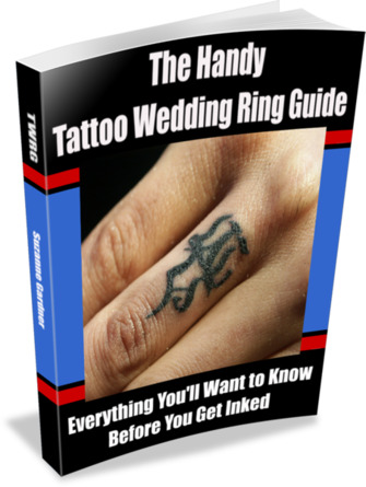 The Handy Tattoo Wedding Ring Guide