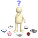 wedding ring questions