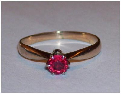 Sizing an Antique Ring?
