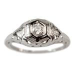 used vintage ring