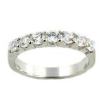 eco friendly diamond rings