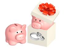 used wedding rings
