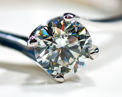 synthetic moissanite