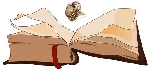history of wedding rings